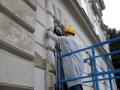 Sanierung Palais Metternich