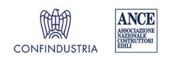 Logo Confindustria - Ance